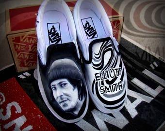 Elliott smith Shoes