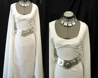 Award Princess Leia costume