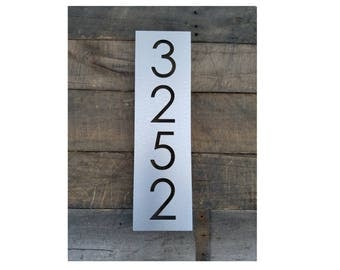Address plaques Etsy