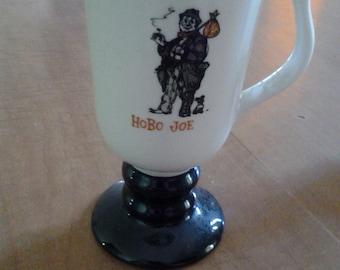 Hobo Joe Pedestal Mug