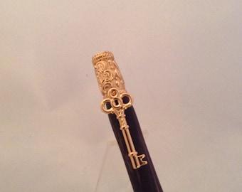 Skeleton Key Pen