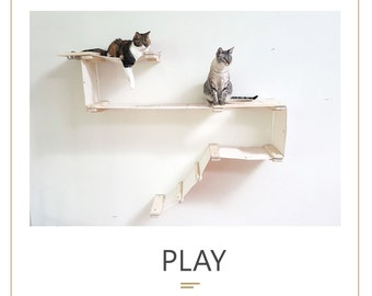The Cat Mod - Play