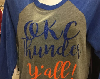 OKC Thunder Y'all