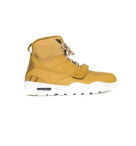 NIKE Air Trainer SC 2 Boot  wheat  805891-700  boots  mens