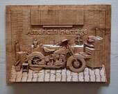 American Heritage Motorcy...