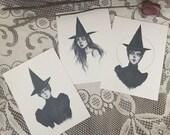 Walpurgisnacht Postcard S...
