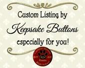 Custom Listing For bgr700
