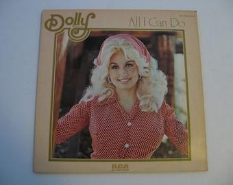 Dolly Parton - All I Can Do - 1976