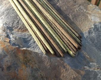 Organic Bhakti Yoga Incense Selection Pack