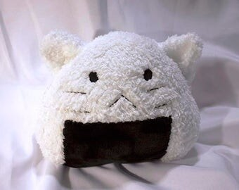 Onigiri Kitty Plush (Large)
