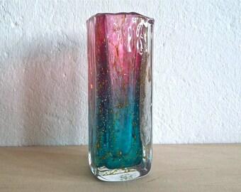 Phoenician glass vase ... Malta