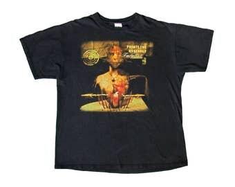 Vintage Front Line Assembly Fatalist T-Shirt