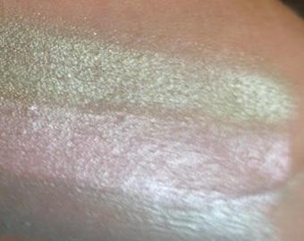 Highlighter Luminizer Unicorn Mermaid Rainbow Natural