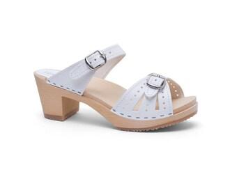 SALE 30% OFF! NEW Strap Sandal / Womens Sandals / Leather Sandals / Strap Leather Sandal for Women / Summer Shoes / Clog Sandal / Austin