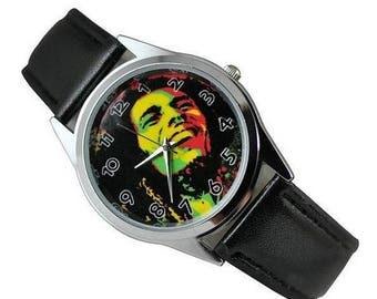 Watch Bob Marley