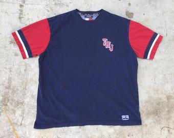 Tommy Hilfiger Jeans Tee Shirt Size XL