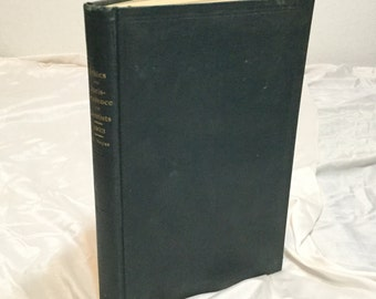 Ethics and jurisprudence for dentists 1923 E Noyes Antique Book