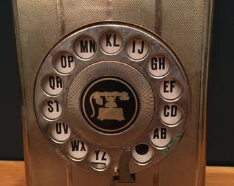 Dial-A-Name Telephone Index