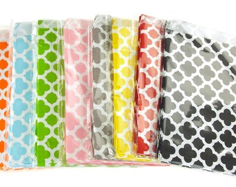 Spade Paper Treat Bags, 7-Inch 25-Piece