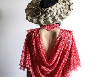 Ultra Femme Boudoir Dress