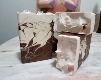 Coffee Soap, Coffee Bar Soap, Coffee Artisan Soap, Coffee Handmade Soap, Worlds Best Coffee Soap