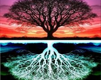 The Tree Of Life Psychic Reading PDF Via Email.