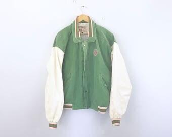 U2 wear me out 90's jacket, size XL