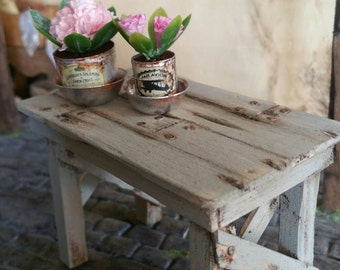 Miniature side Table