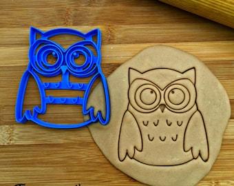 Owl Cookie Cutter/Multi-Size