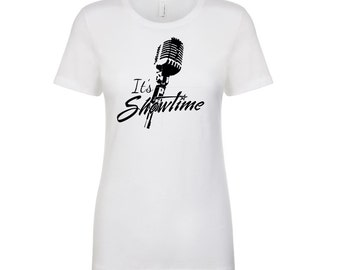 Impact2Empower Showtime Boyfriend T-Shirt