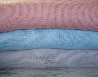 Posing Backdrop Blanket  *Sweater Knit Posing Fabric * Newborn Posing Blanket * Beanbag Posing Fabric  * Photo Prop * Backdrop Fabric *