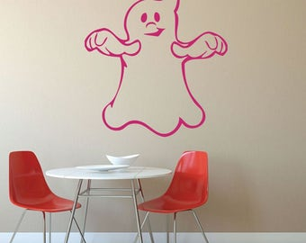 Halloween Decor - Cute Haunted Ghost - Halloween Party Decorations