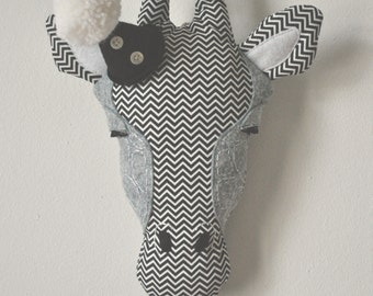 "Little trophy ""Olaf the giraffe"" / trophy giraffe / decorative trophy"
