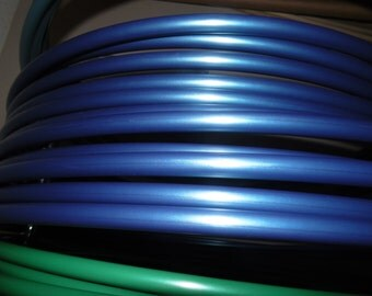 Mid Night Blue 5/8ths polypro
