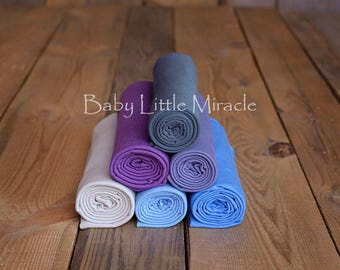 Ivory wrap, Newborn very very stretchy, Newborn Photo Prop Wrap, baby wrap, stretch baby wrap,photo prop,swaddling blanket,photography prop
