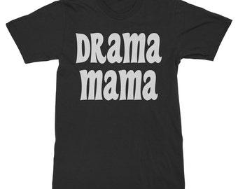 Drama Mama Tee