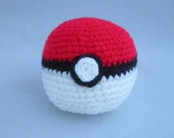 Gaming Ball Handmade Crocheted Stress Ball/ Office Decoration/ Desk Toy/ Stocking Stuffer
