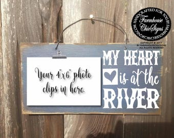 river, river sign, river decor, river house, river house gift, river house decoration, river decor, river signs, river house wall art, 243
