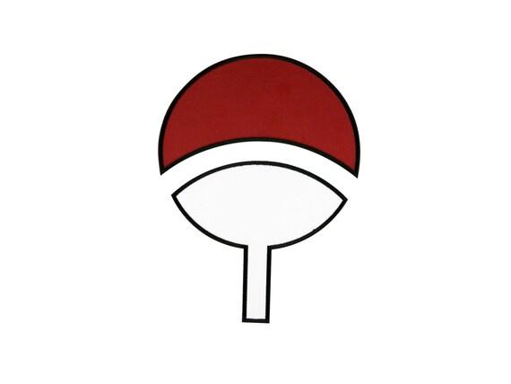 uchiha symbol tattoo - photo #21