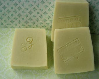 Vegan SOAP olive oil SOAP
