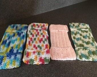 Swifter refill pads