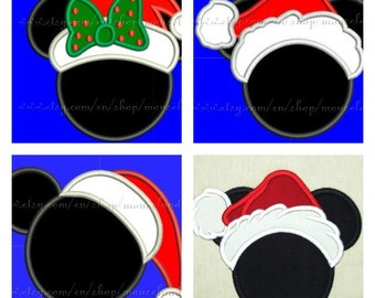 Family Disney Christmas Shirts