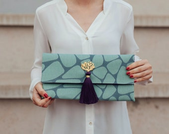 Party, Clutch wallet