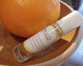 Spot treatment for problem skin