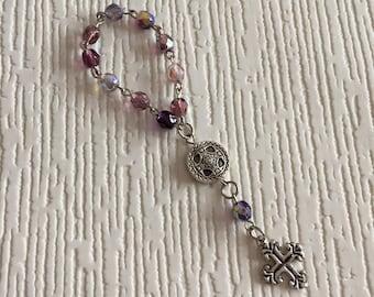 Rosary travel