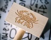Crab Mallet - Bangin'...
