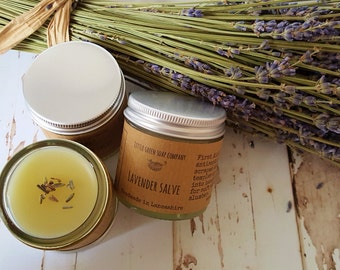Mrs Bennet S Anxiety Balm An All Natural Calming And