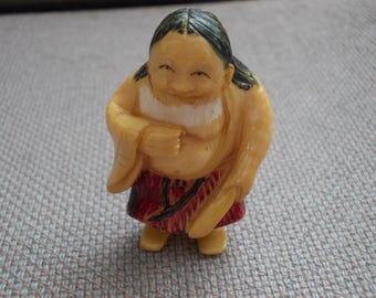 Oriental Netsuke