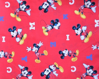CUSTOM BOYS BOXERS, Mickey Mouse, Boys Underwear, Choose Size