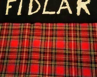 FIDLAR Patch